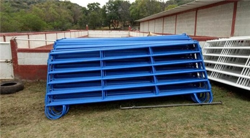 Cattle Corral Panels For Sale