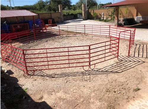 Corral Panels With Gates For Sale Used In Kentucky, Texas, Missouri