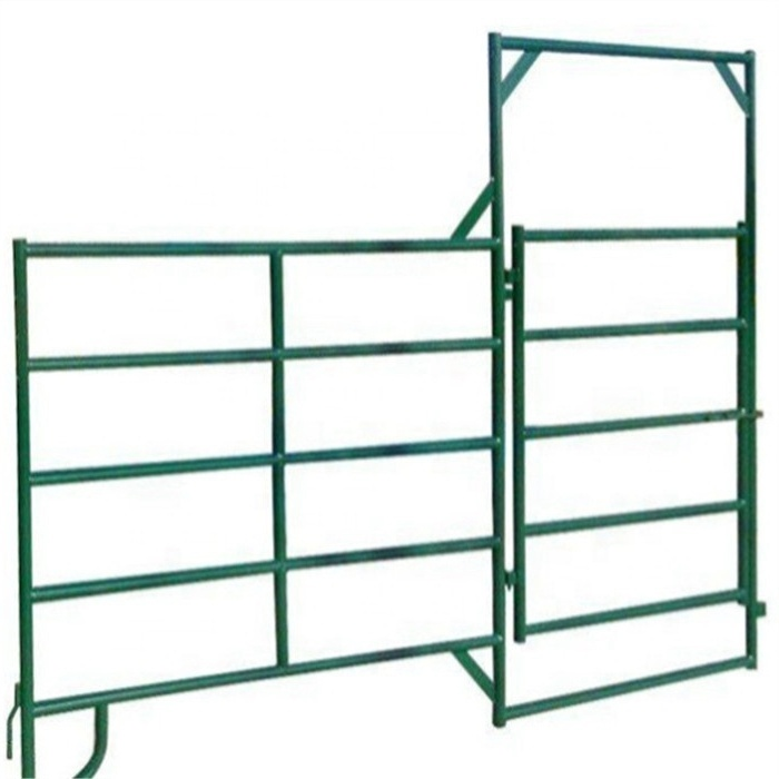 Portable Corral Panels For Cattle, Horses