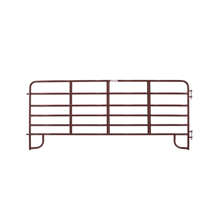 corral panels with 3 stays