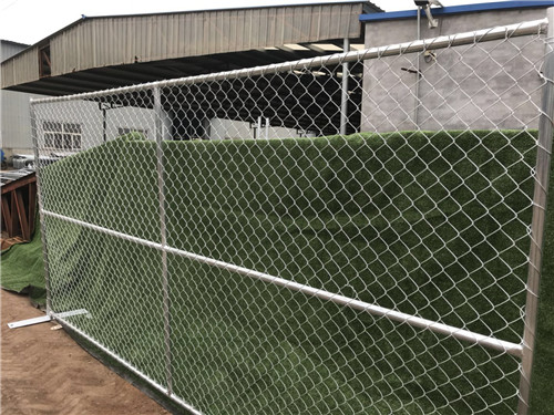 How to find temporary chain link panel for sale