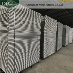 DB Fencing---Temporary fence panel factory produced lowest price