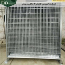 Temporary Fencing Panels for Events, sports, concerts, festivals  and gatherings