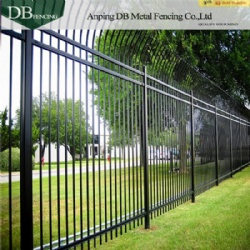 Steel Picket Fence Wholesale, Metal Pickets Suppliers