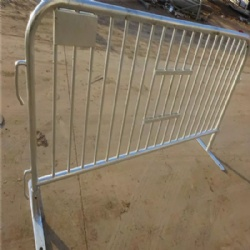 360°full hand welding 90(in) x 43(in)crowd control barrier use for Canada Traffic Control