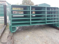 Corral Panels For Horses In Prattsville Arkansas